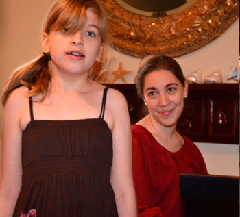 Voice Lessons Tampa