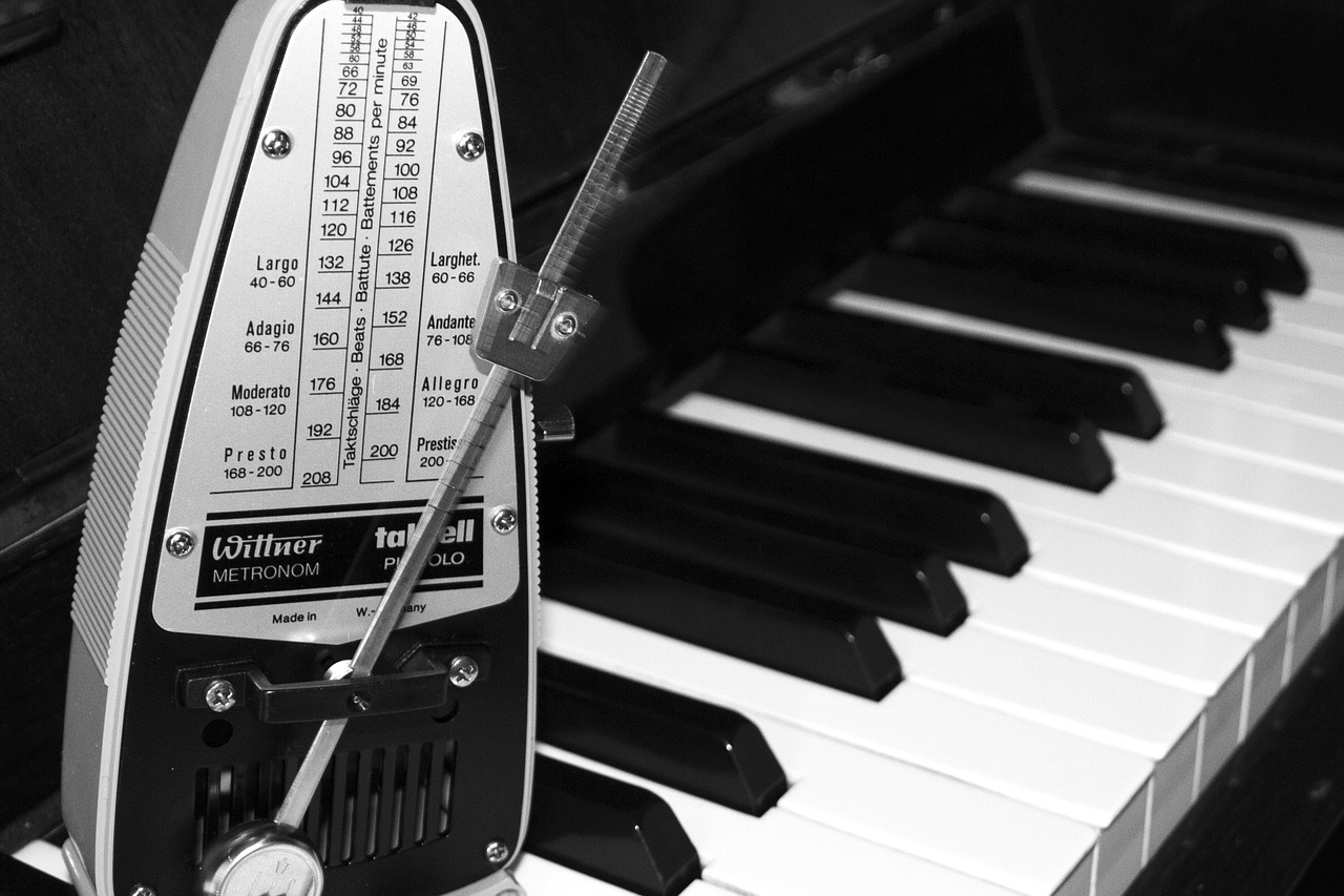 Private Piano Teacher in Tampa