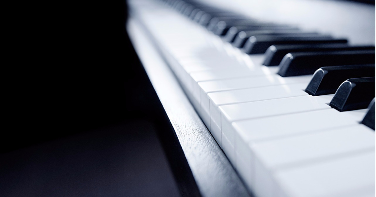 Tampa piano lessons