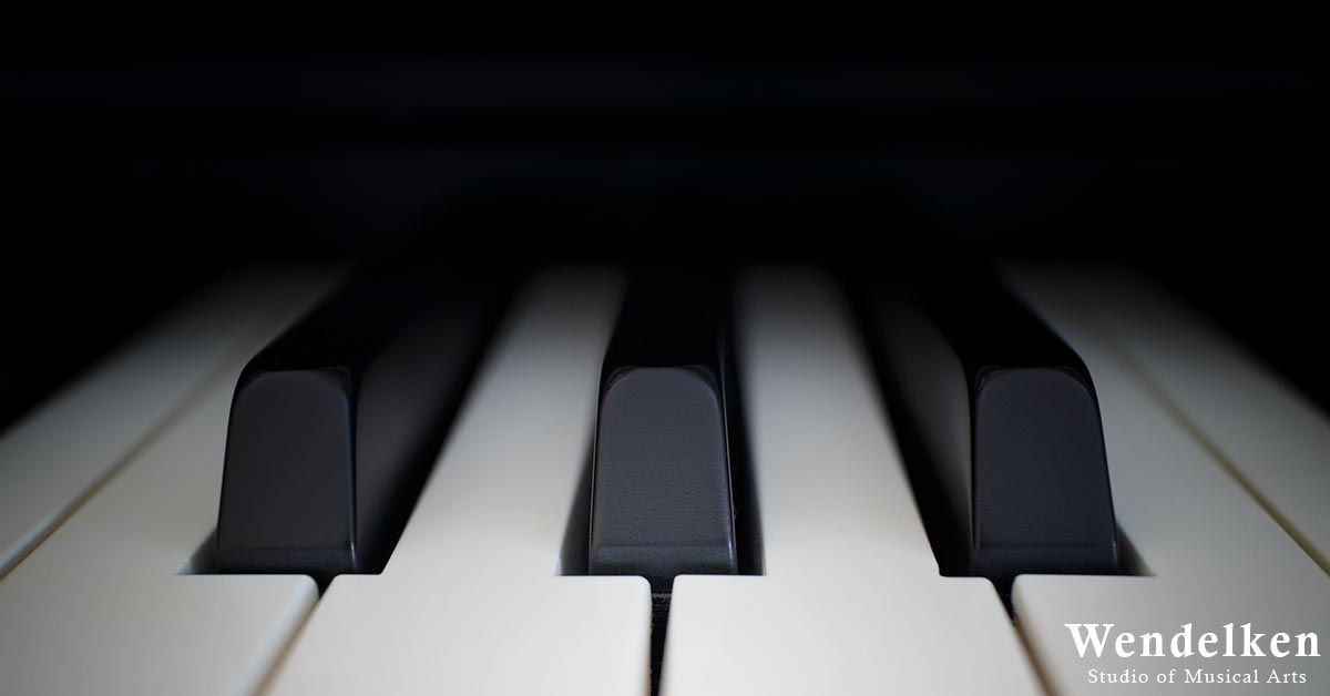 Piano Classes: 5 Signs It's Time For Your Child to Begin Exploring Music